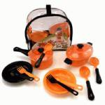 Cooking set  25 psc